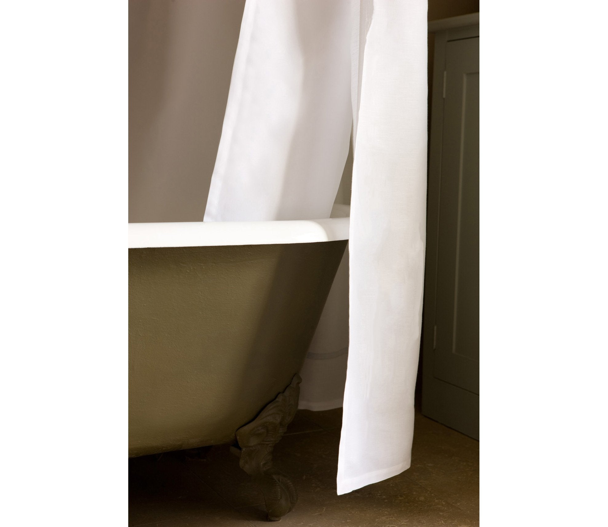 Monika Shower Curtain Product Image 2