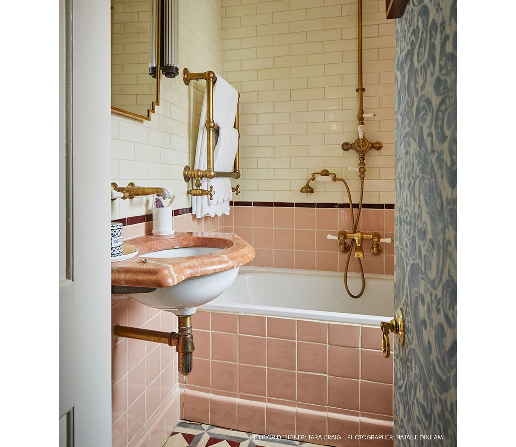 Hanley Traditional Tiles Product Image 4