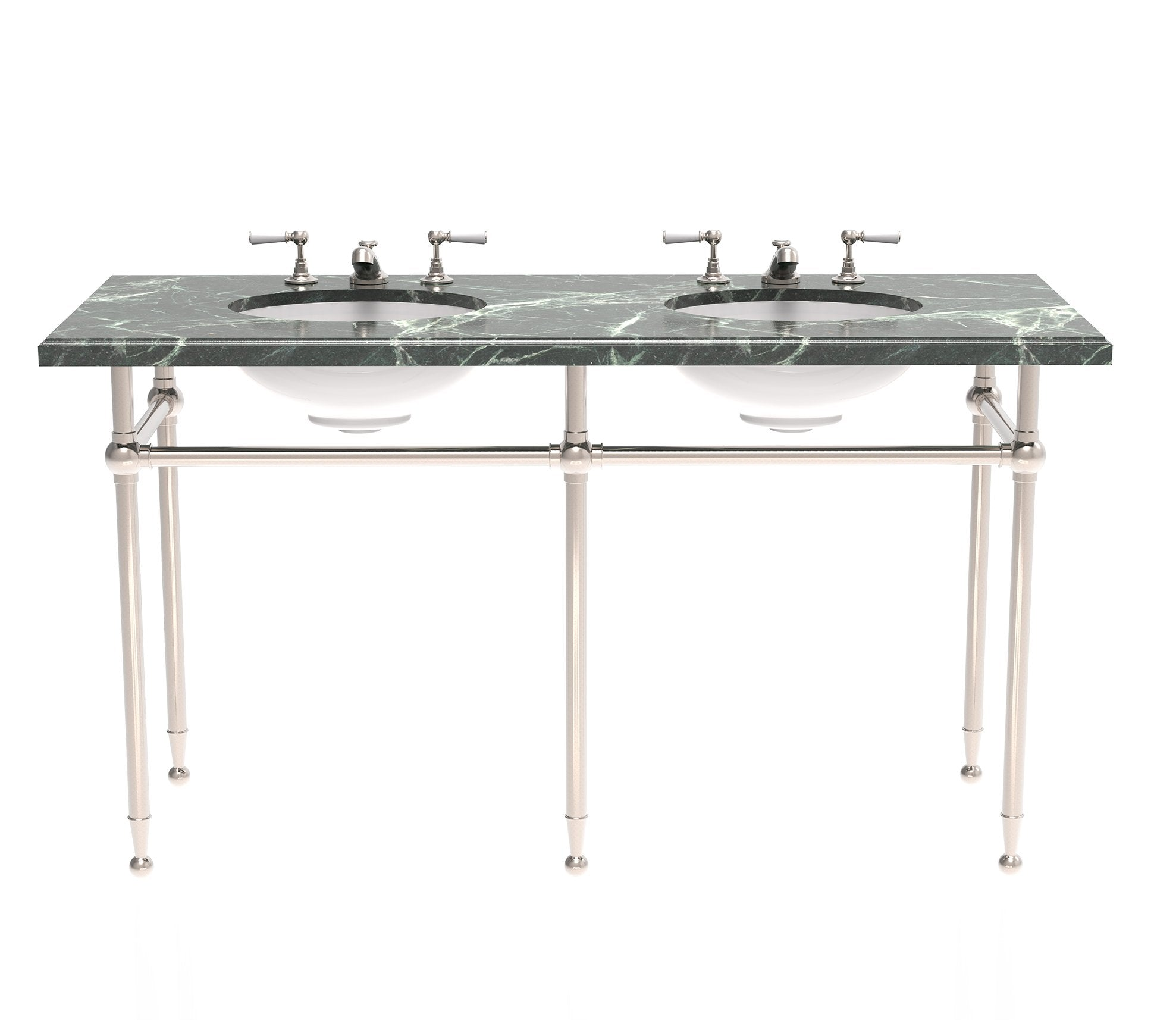 Hanbury Washstand Double 5-Leg Product Image 3