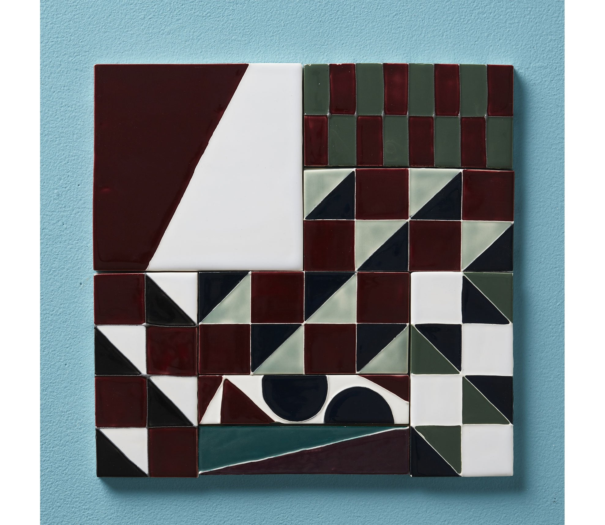 Hanley Tube Lined Decorative Tiles Product Image 55
