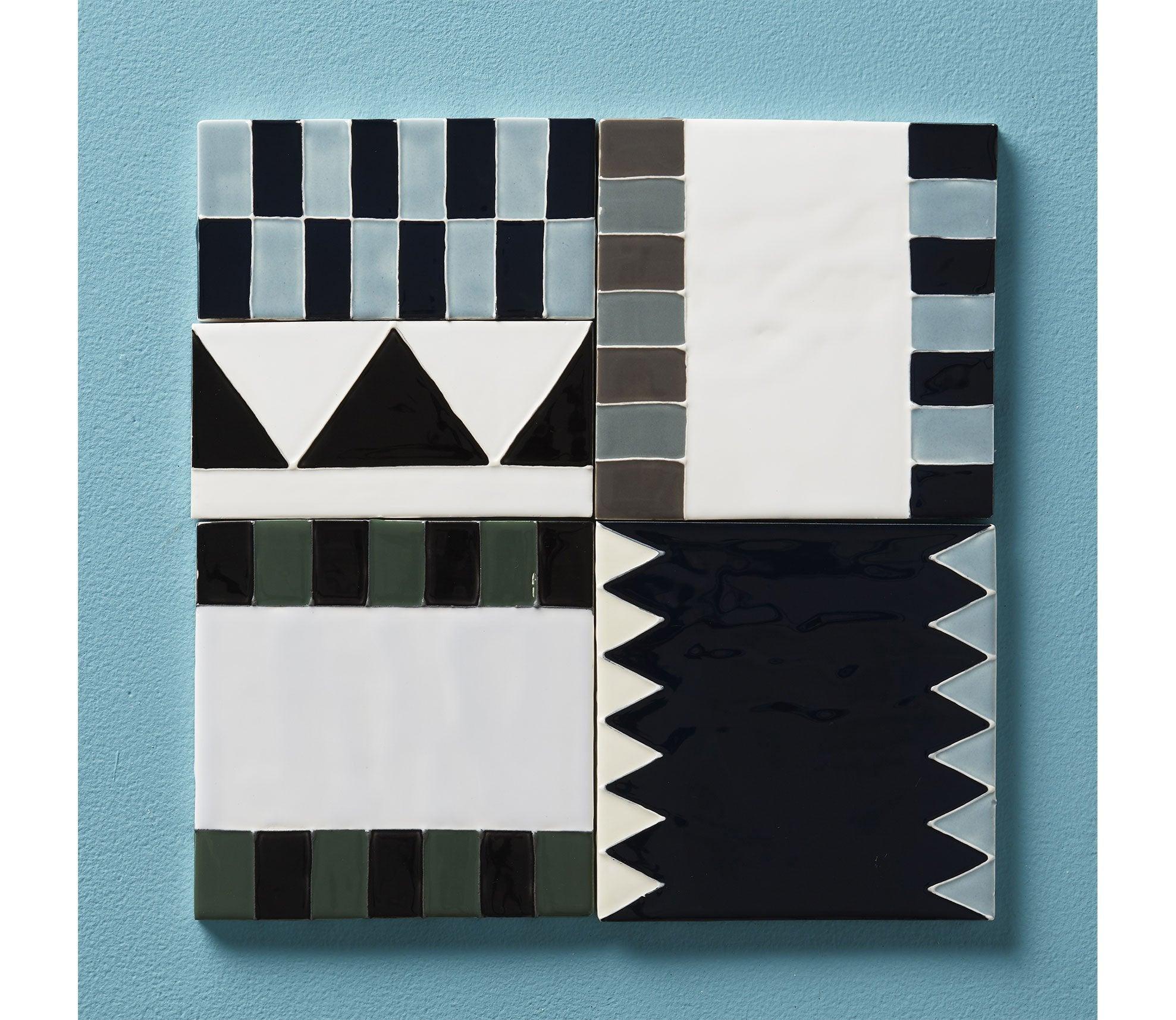 Hanley Tube Lined Decorative Tiles Product Image 56