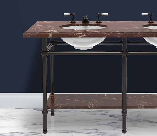 Gotham Washstand Double