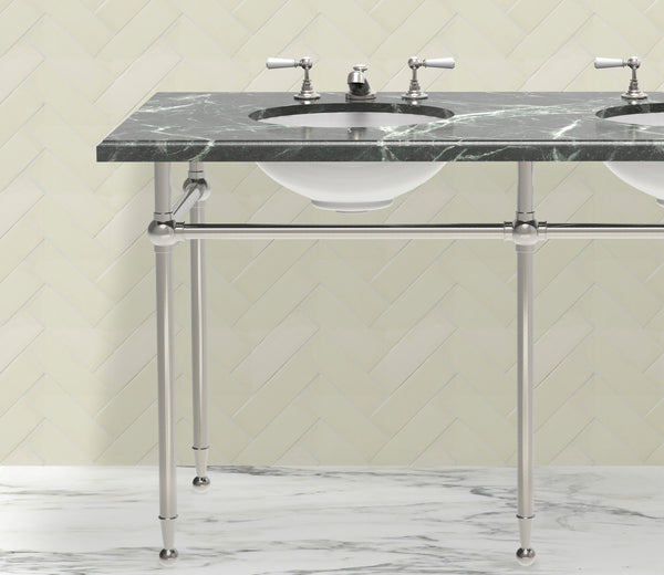 Hanbury Washstand Double 5-Leg