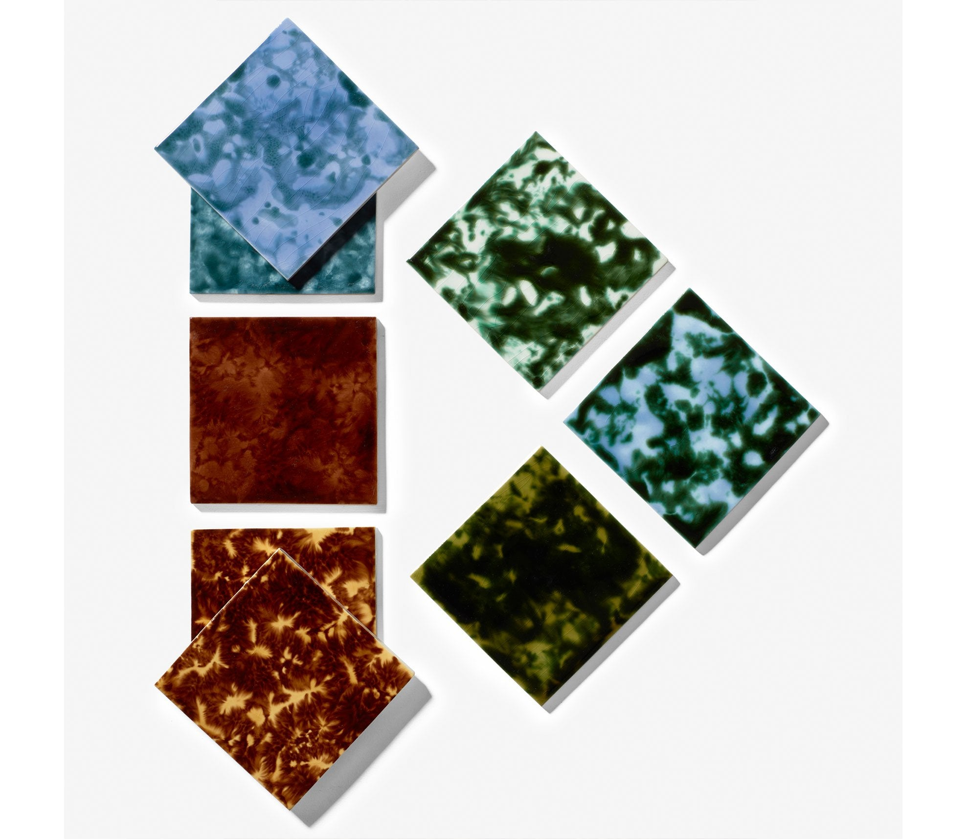 Mottled Tiles Product Image 2