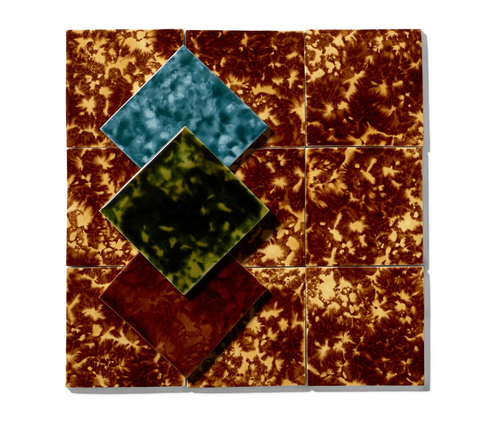Mottled Tiles Product Image 3
