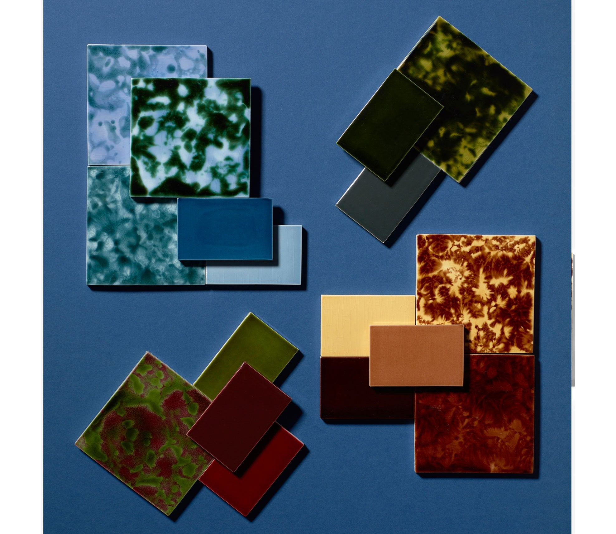 Mottled Tiles Product Image 4