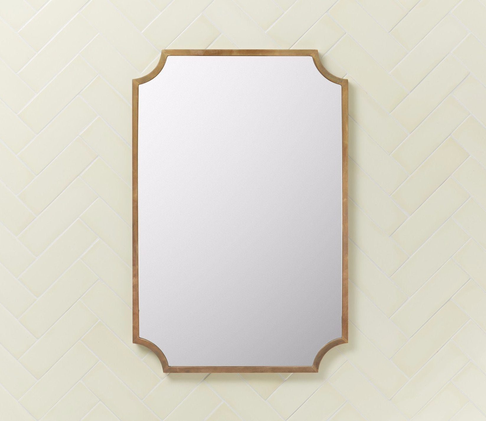 Agatha Wall Mirror Product Image 1