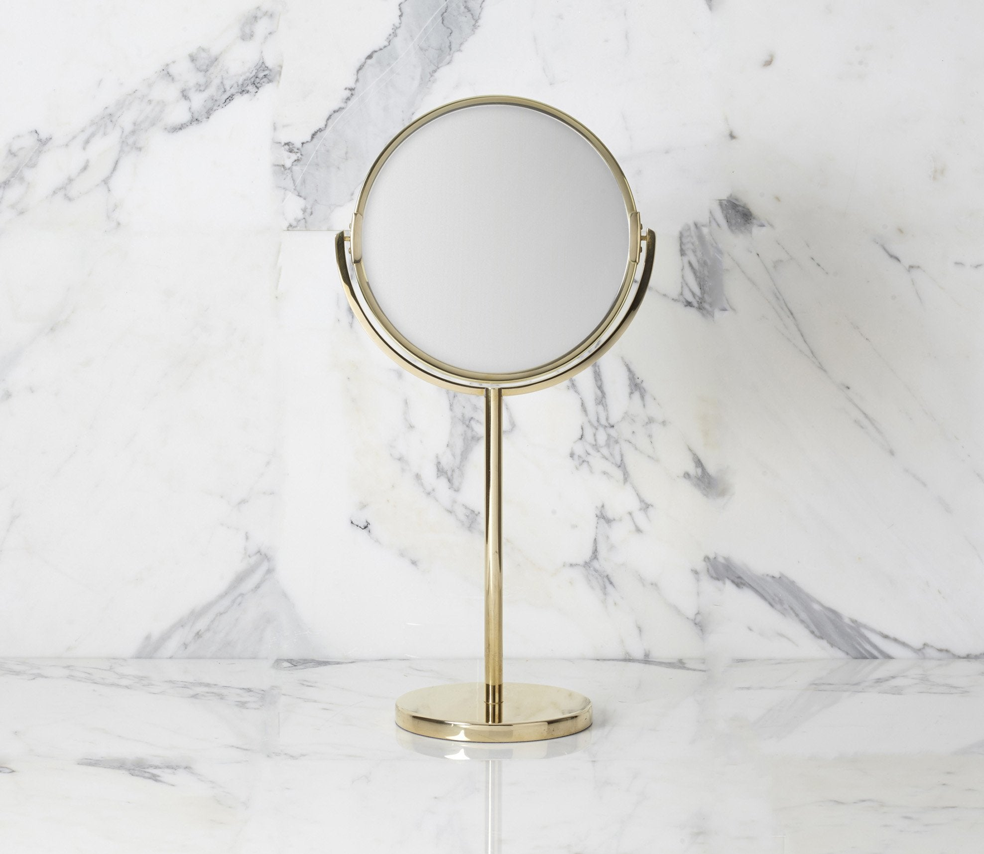Universal Freestanding Mirror Product Image 1