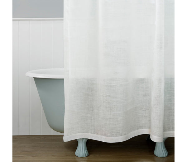 elinor shower curtain