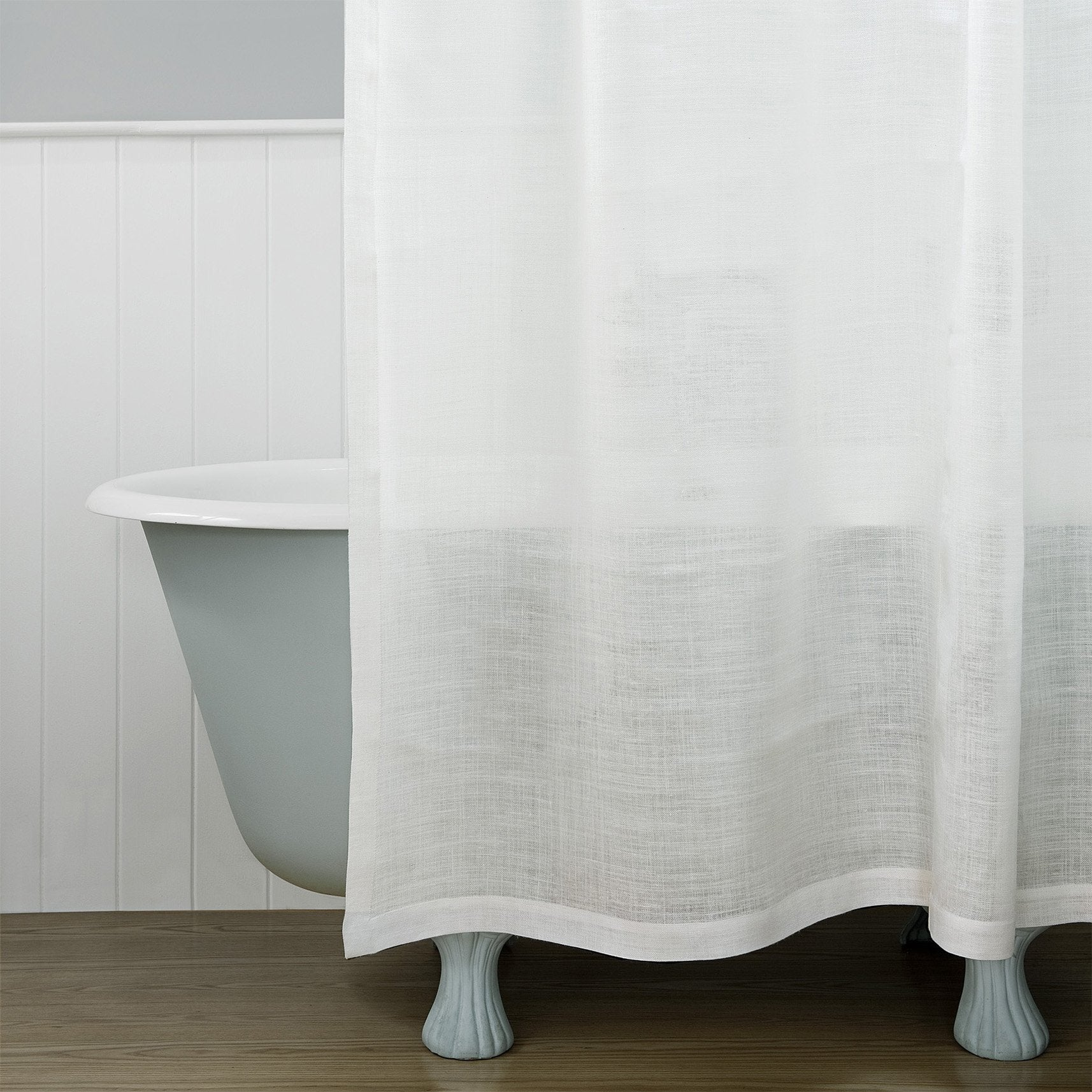 Elinor Shower Curtain 180x200cm Product Image 1