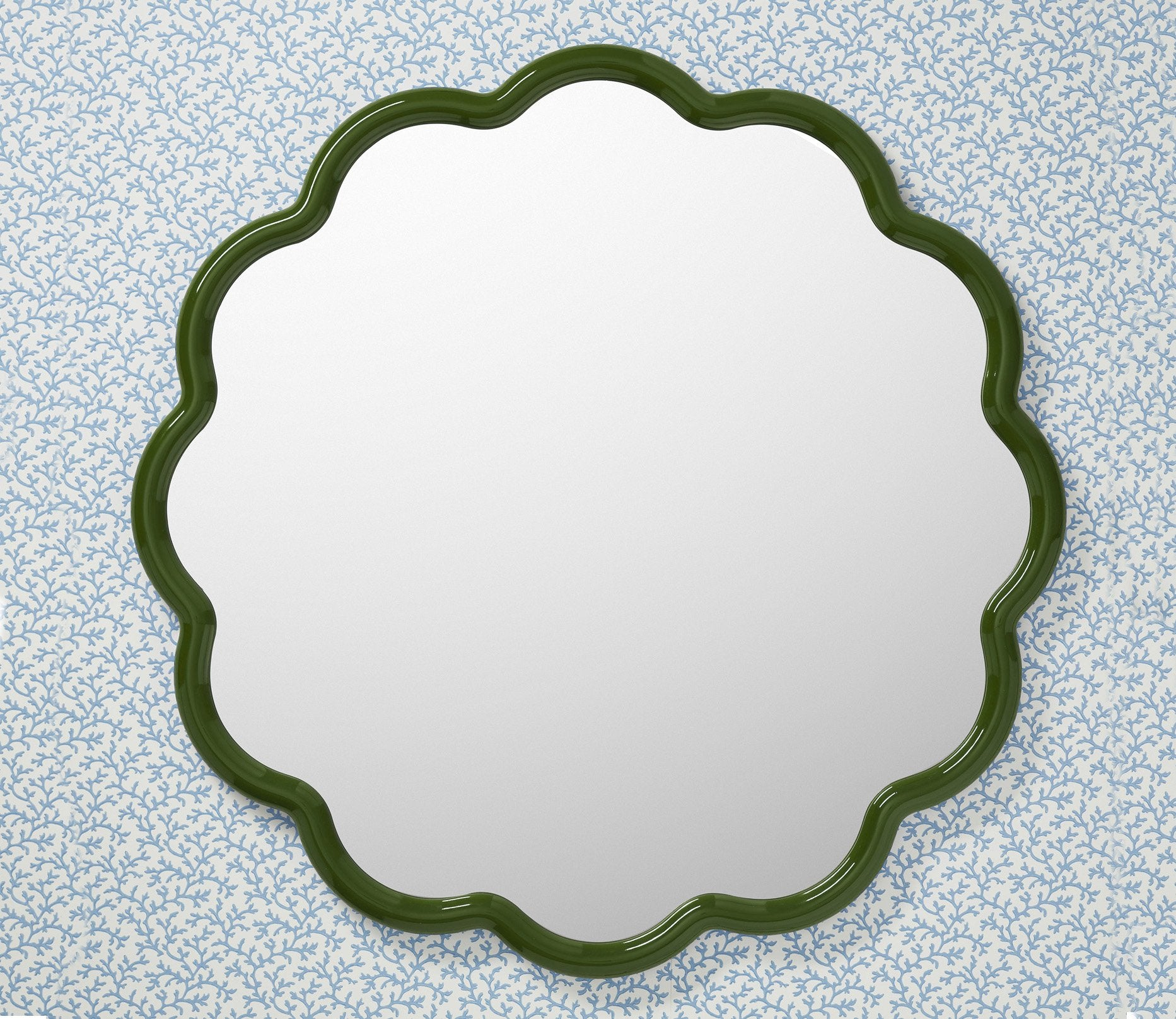 Flora Wall Mirror Large Product Image 10