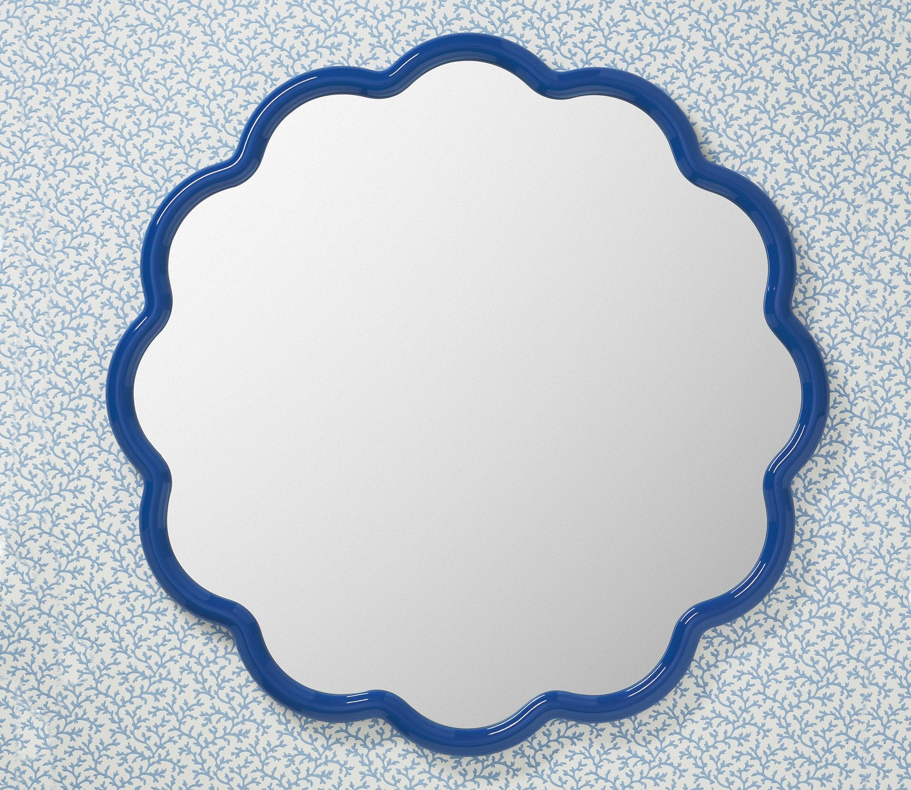 Flora Wall Mirror Large Product Image 7