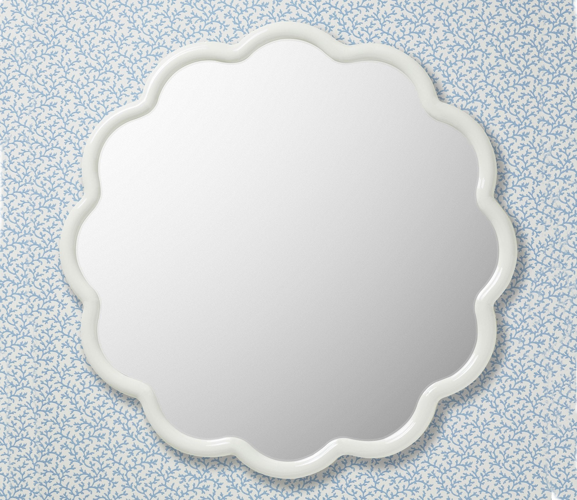 Flora Wall Mirror Large Product Image 2
