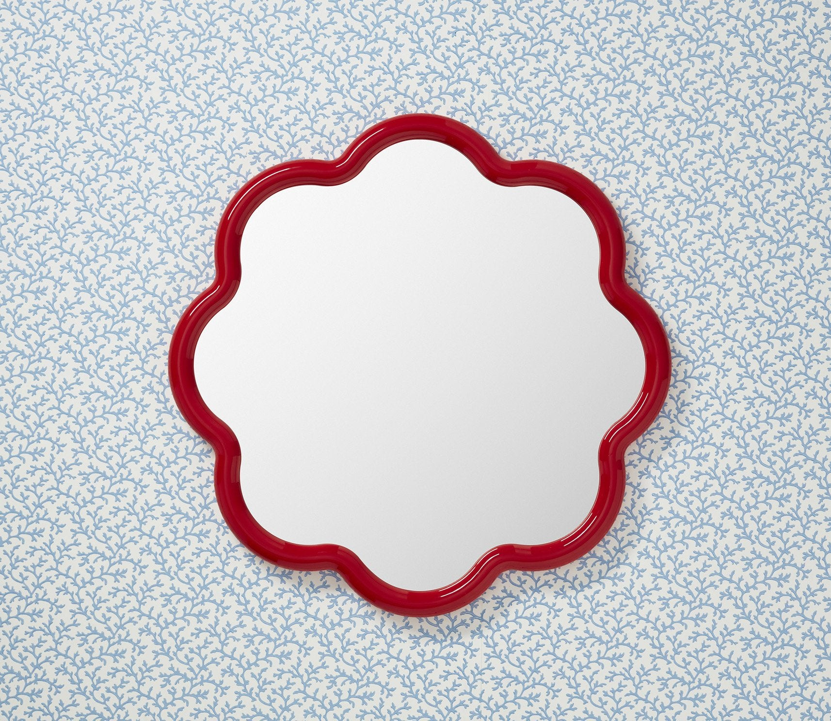 Flora Wall Mirror Small Product Image 9