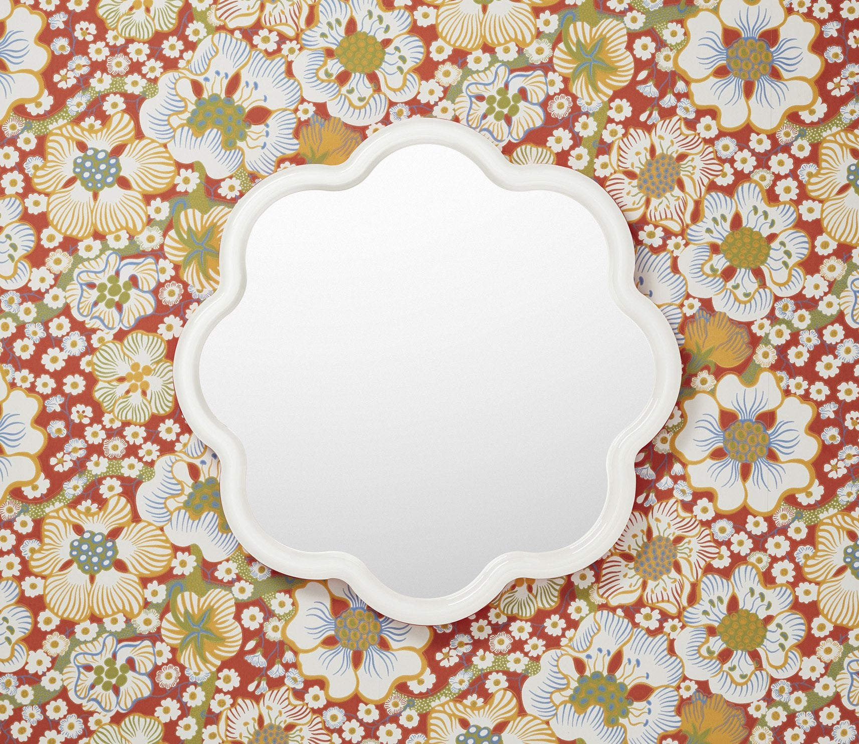 Flora Wall Mirror Small Product Image 11