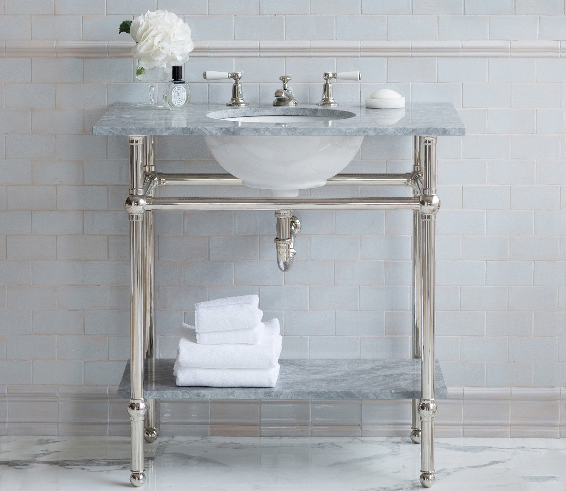 Gotham Washstand Single Product Image 1