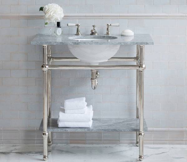 Gotham Washstand Single