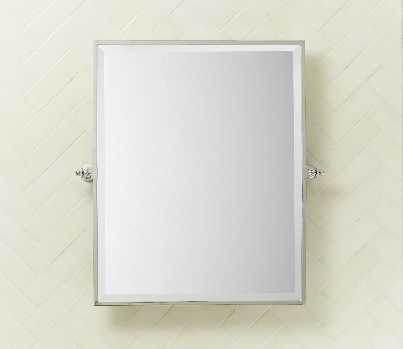 Hanbury Rectangle Tilting Mirror Product Image 1