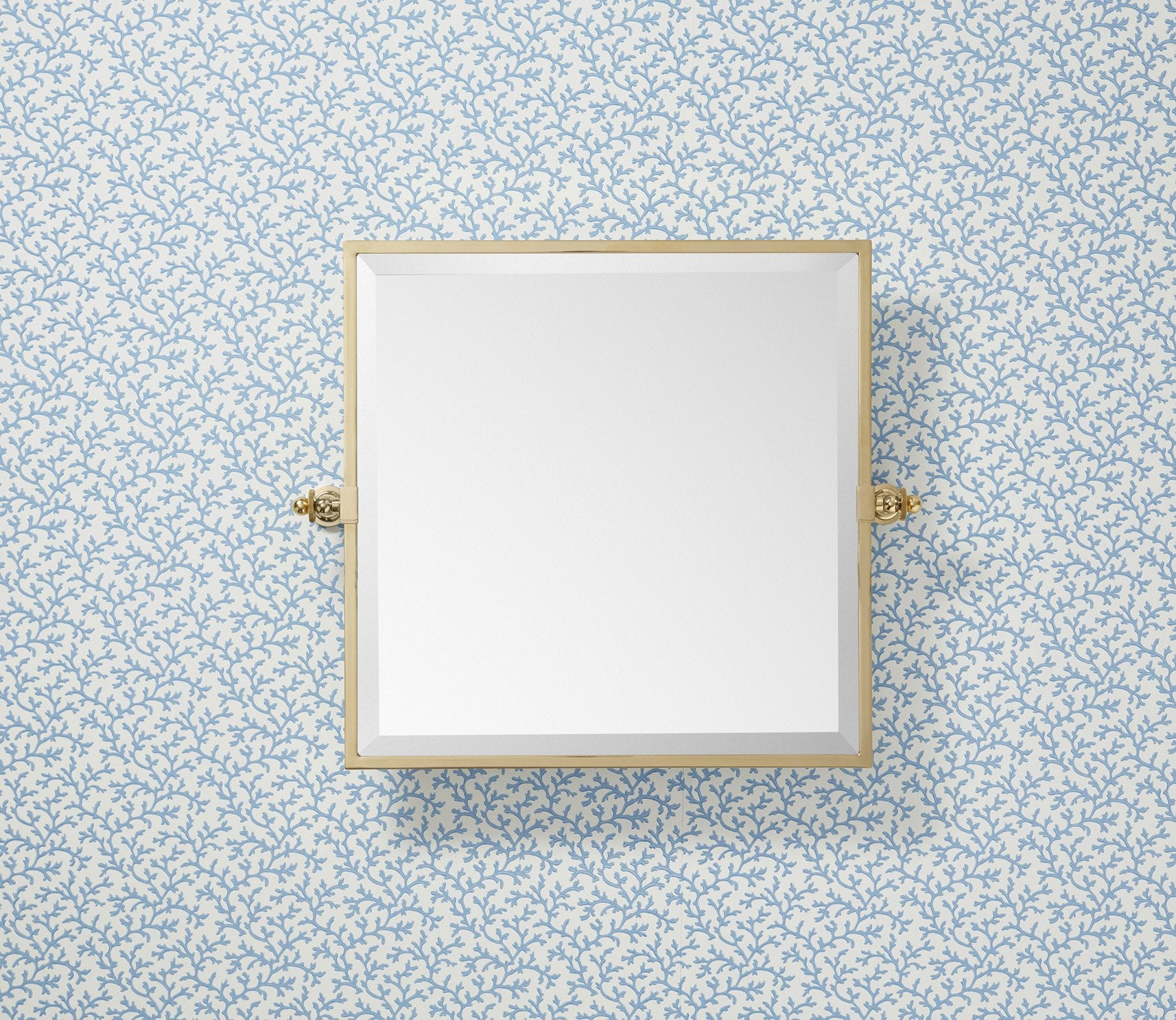 Hanbury Square Tilting Mirror Product Image 1
