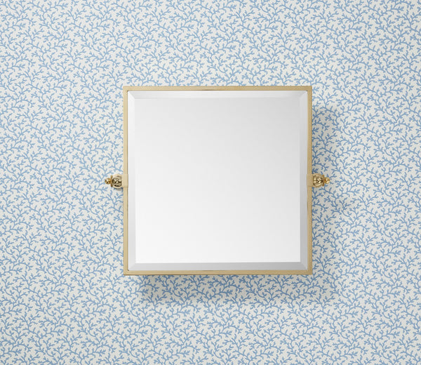 hanbury square tilting mirror master