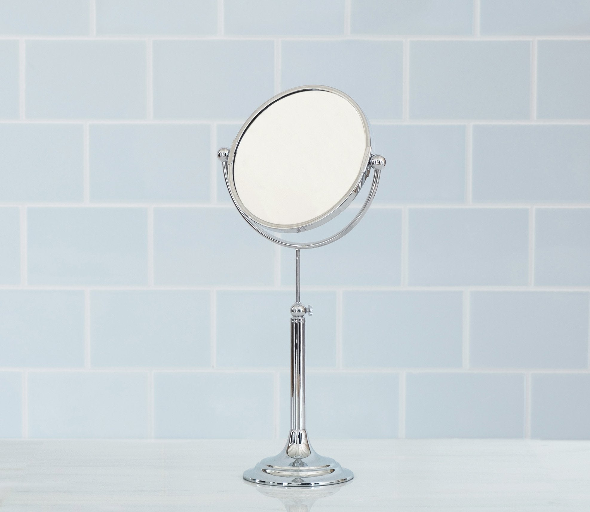 Make Up Mirror Large Product Image 1