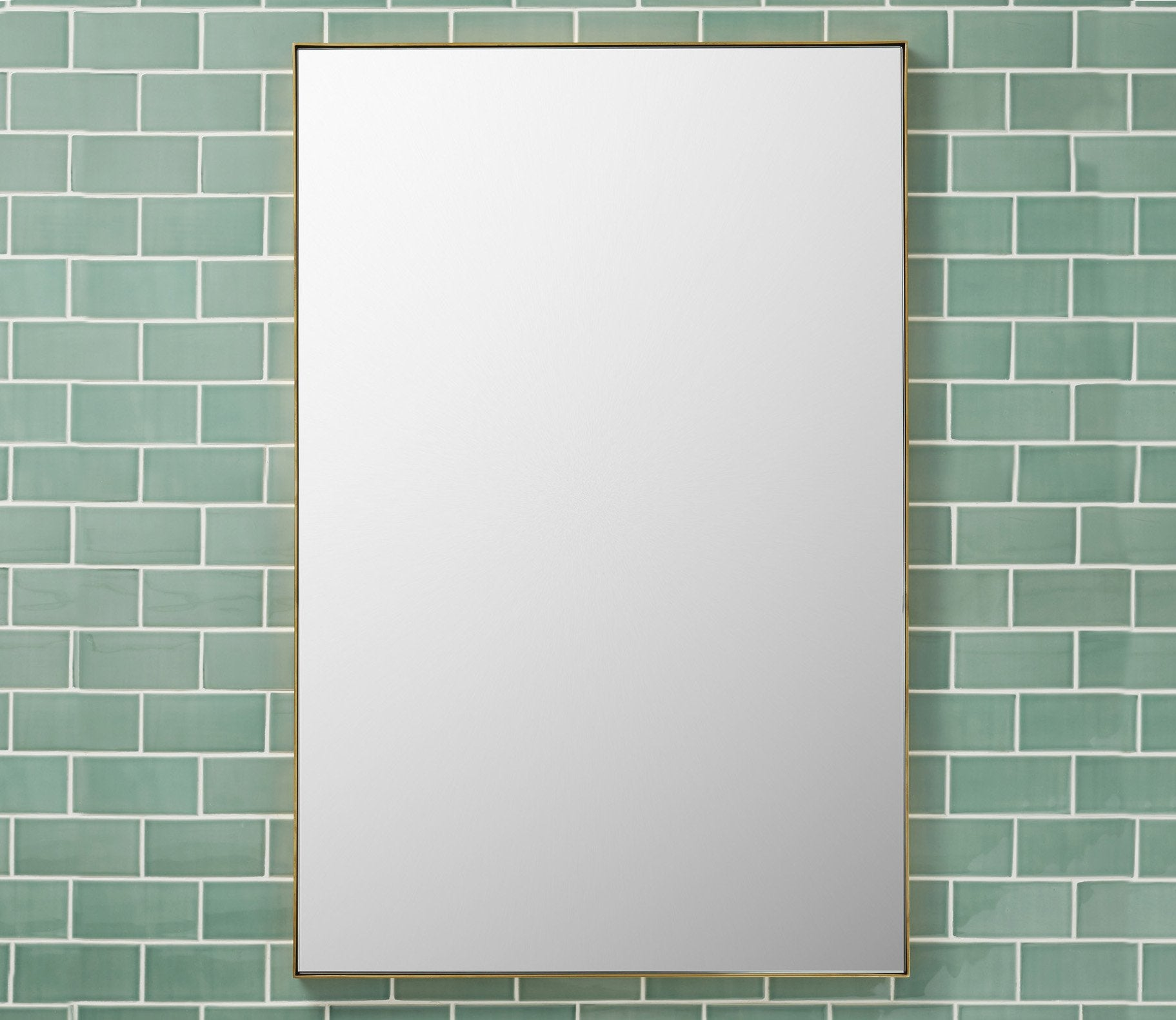 Mercer Wall Mirror Product Image 2