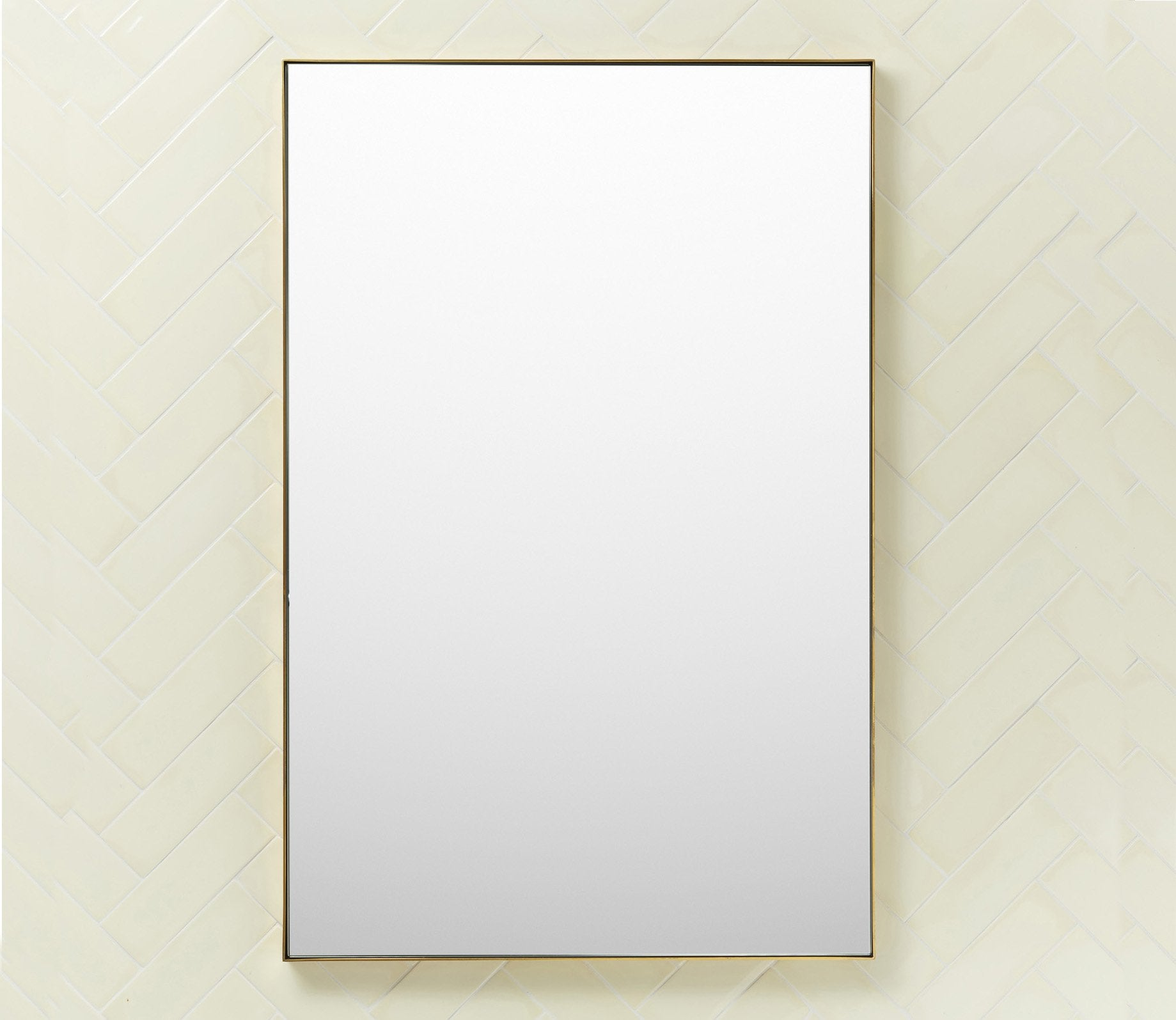 Mercer Wall Mirror Product Image 1