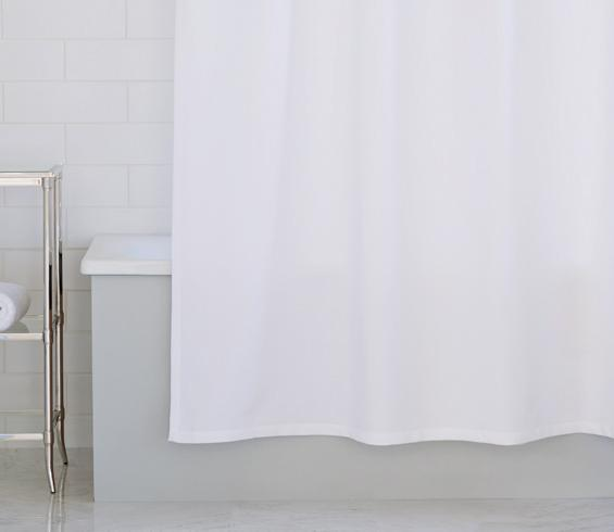 Monika Shower Curtain 180x180cm Product Image 1