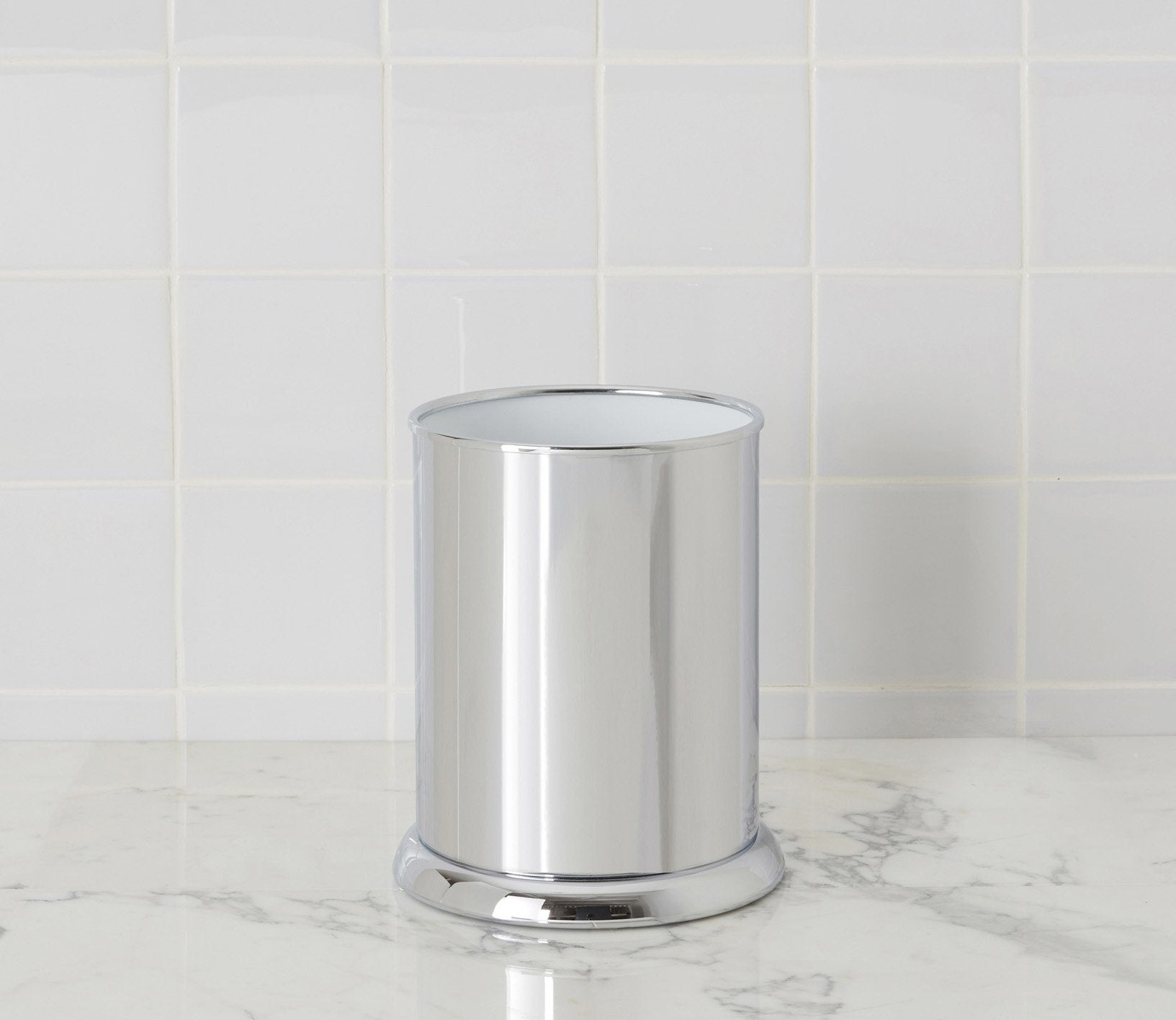 Universal Waste Bin Round Product Image 2