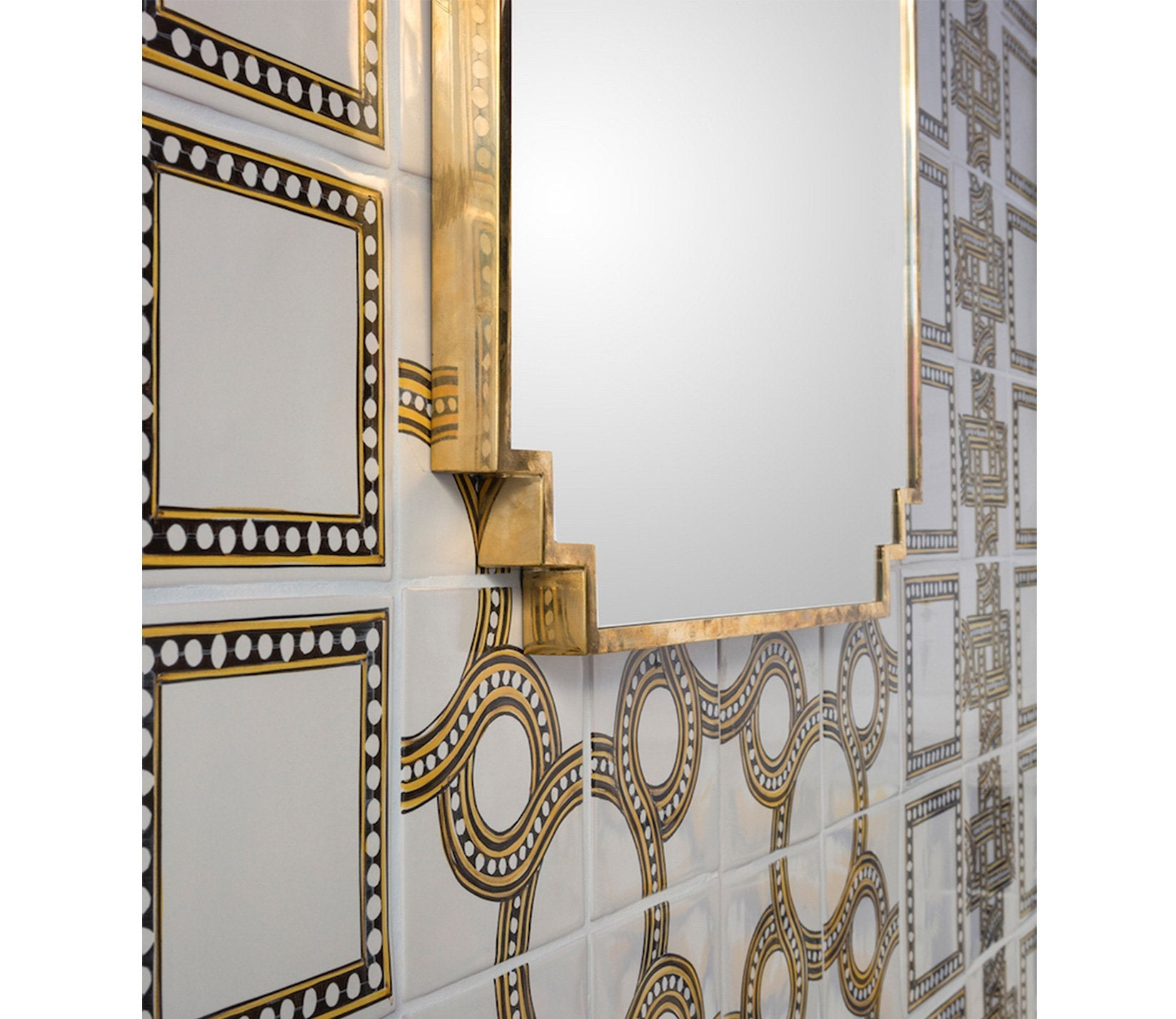 Augustus Wall Mirror Product Image 2