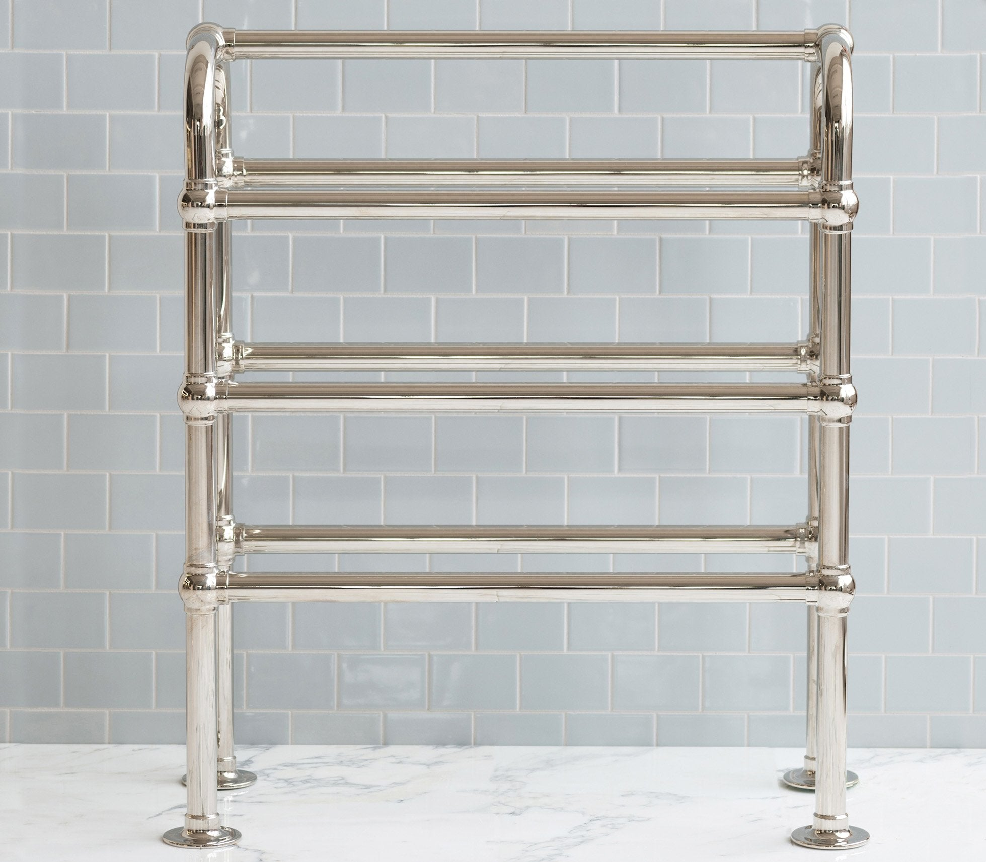 Classic Towel Warmer Towel Horse Product Image 1