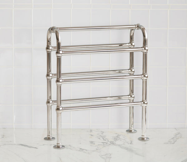 Classic Towel Warmer Towel Horse