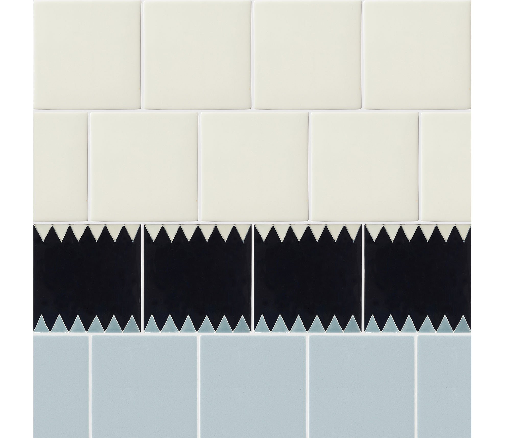 Hanley Tube Lined Decorative Tiles Product Image 42