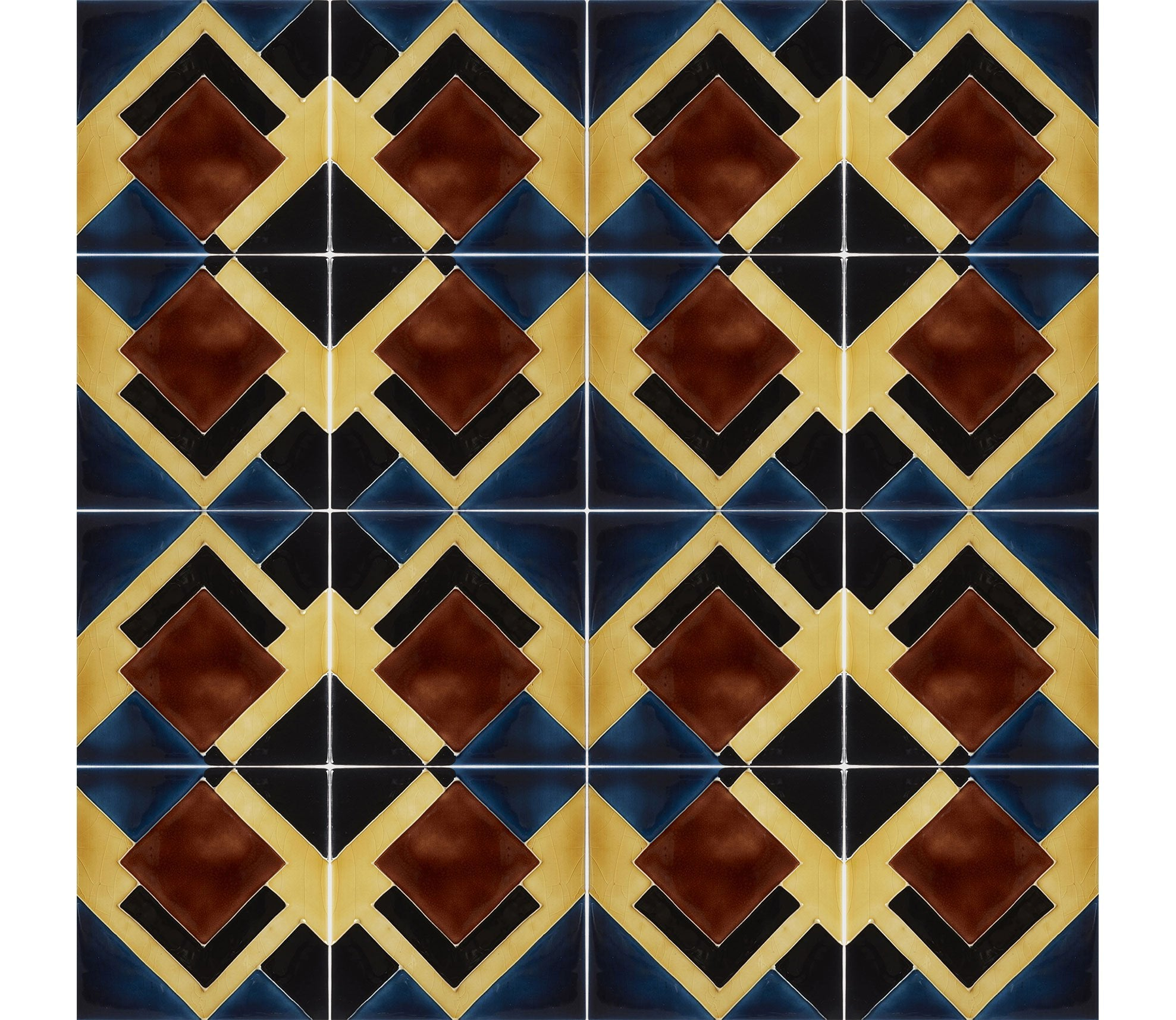 Hanley Tube Lined Decorative Tiles Product Image 45