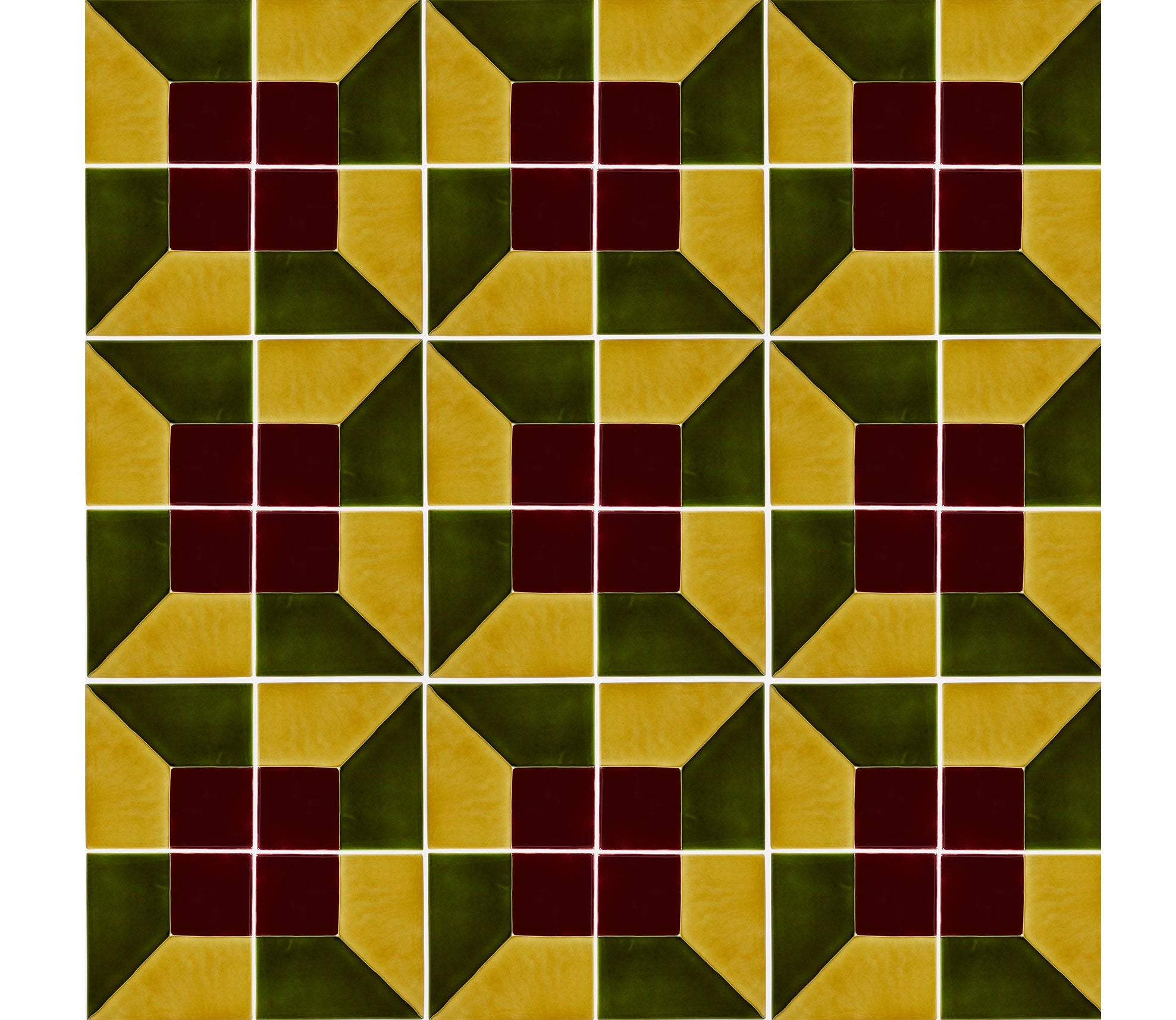 Hanley Tube Lined Decorative Tiles Product Image 47