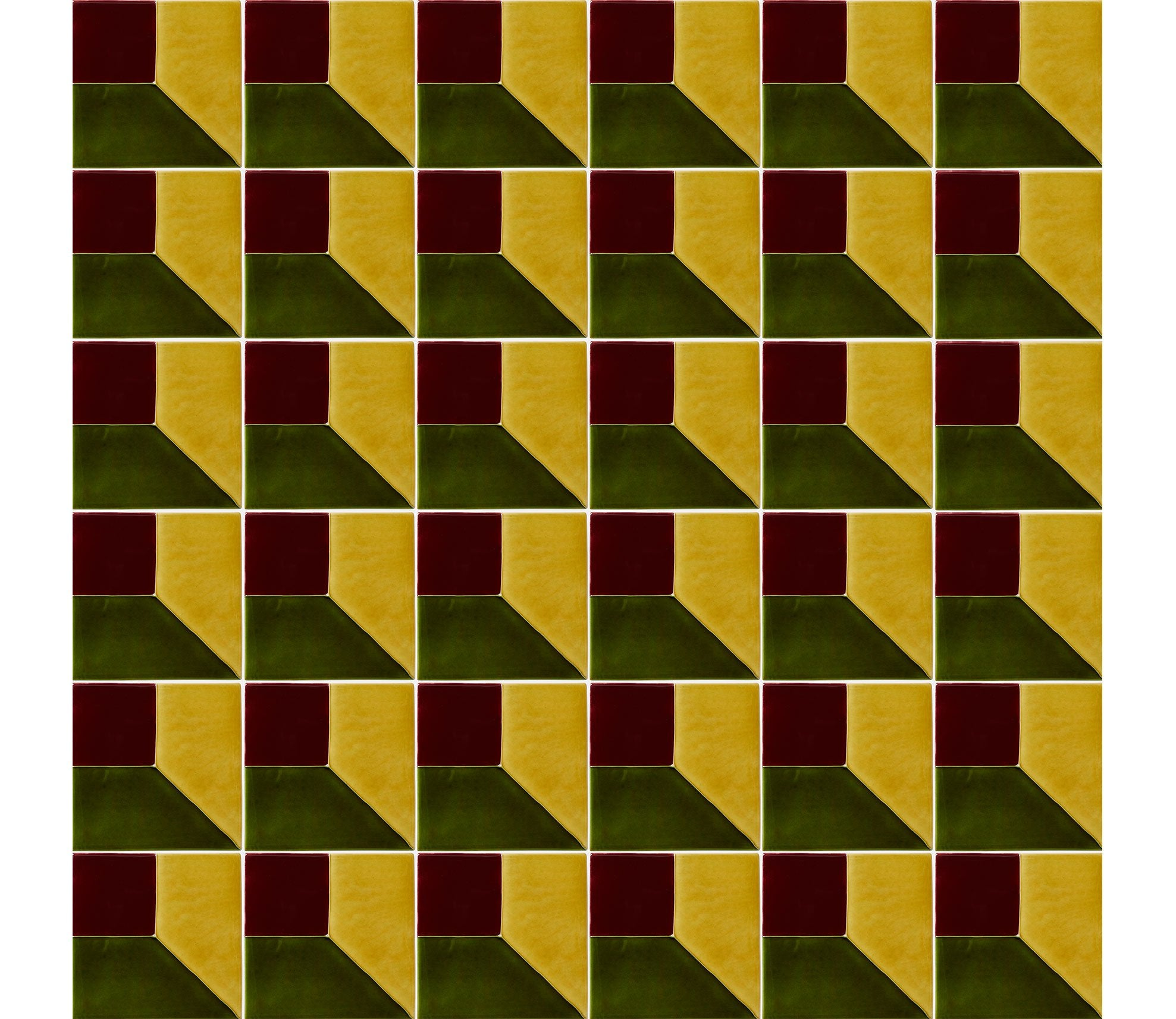 Hanley Tube Lined Decorative Tiles Product Image 48