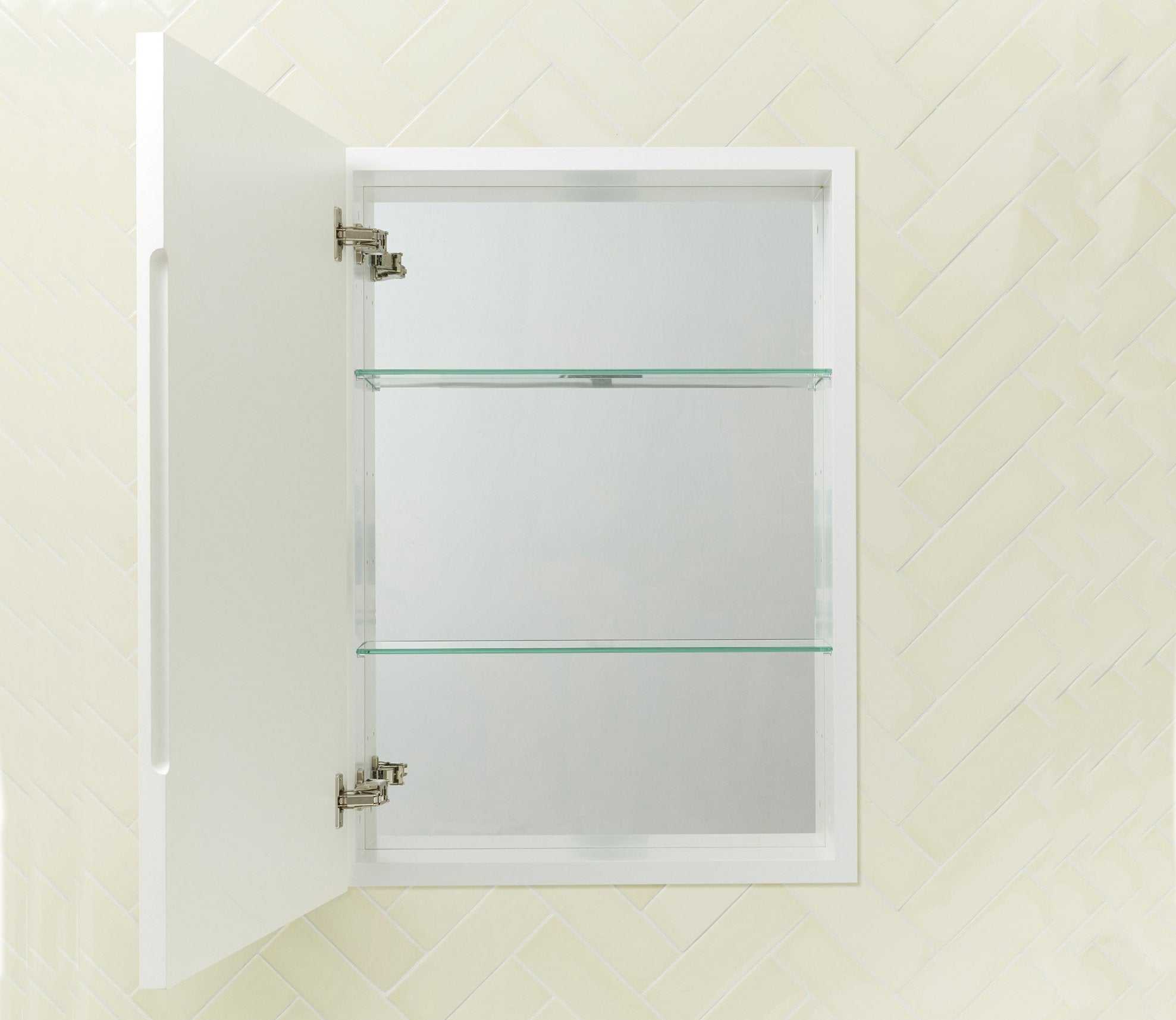 Simplified Pharmacy Cabinet Product Image 3