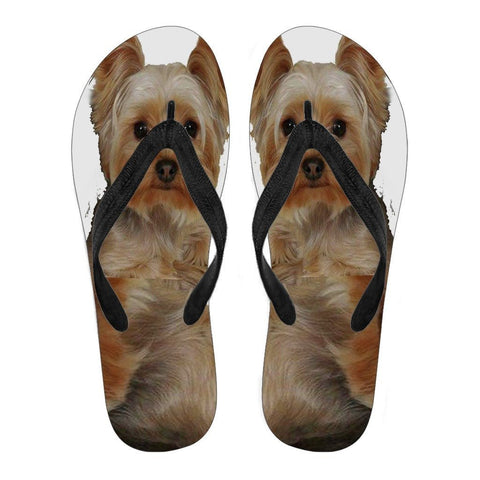 Yorkshire Flip Flops For Men Limited Edition