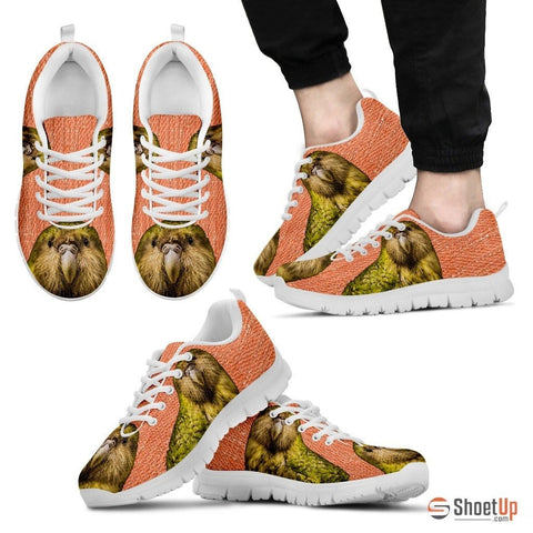 Sirocco Parrot Running Shoes For Men Limited Edition