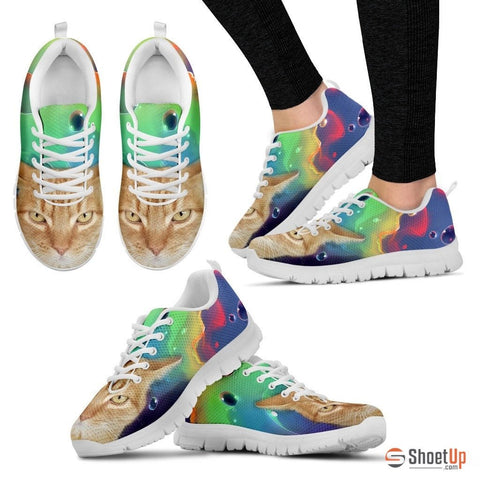 Danielle AcostaCat Running Shoes For Women