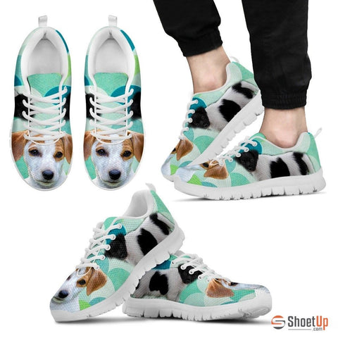 Rat TerrierDog Shoes For Men Limited Edition