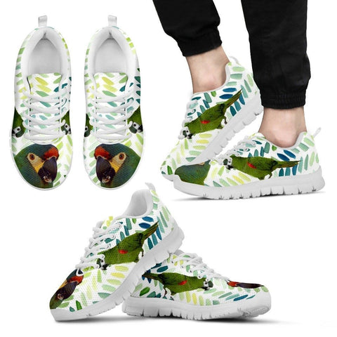 Mini Macaw Parrot Running Shoes For Men Limited Edition