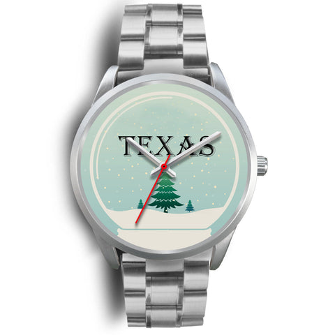 Texas Christmas Special Wrist Watch