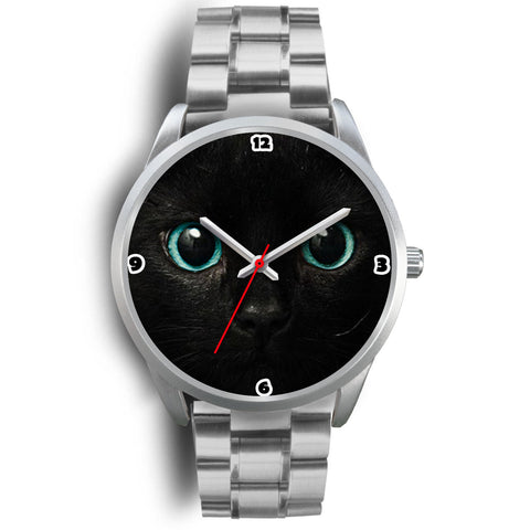Bombay cat Christmas Special Wrist Watch