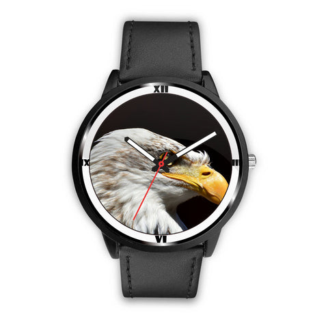 Amazing Eagle Print Wrist Watch