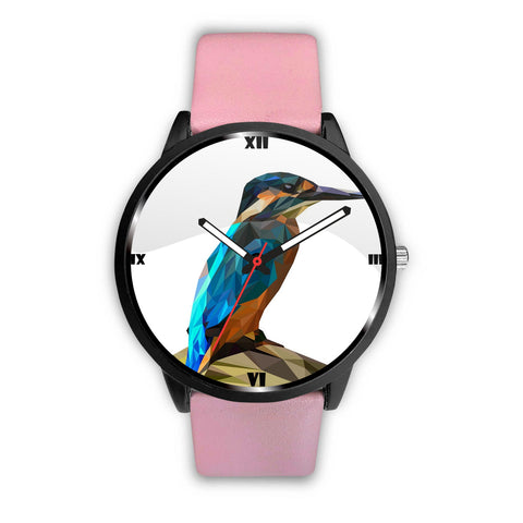 HummingBird Art Print Wrist Watch