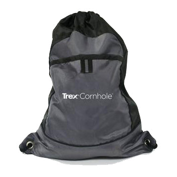 Trex® Drawstring Sack for Cornhole Bags