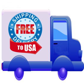Image of USA - Free Shipping