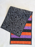 Halloween Eve Quilted Table Runner