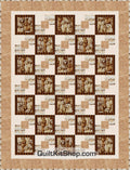 Best of Show Dogs 52x68 Bundle Quilt Kit
